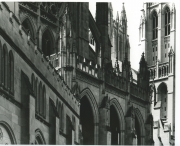 The City-Cathedral DC 1995