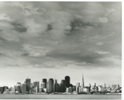 The City-Skyline SF 1991