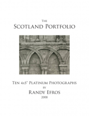 Scotland Book_Efros