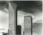 The City-2Bldgs Miami 1993