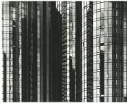 The City-Bonaventure LA 1984