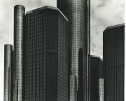 The City-Rennaisance Ctr Detroit 1996