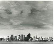 The City-Skyline SF 1991