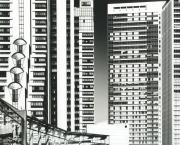 The City-Yerba Buena Ctr SF 2003
