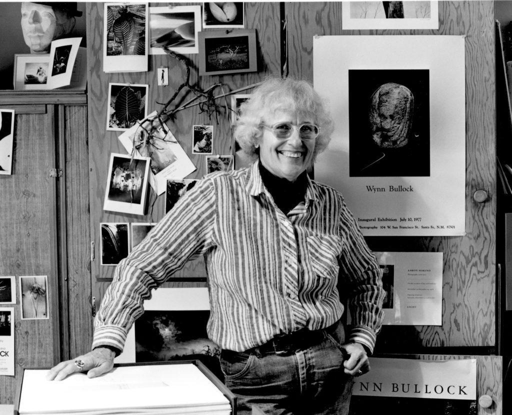 Edna by Kurt Fishback, 1980